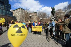 Fukushima to Indian Point – We're All Connected