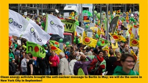 September 21 People's ClimateMarch!