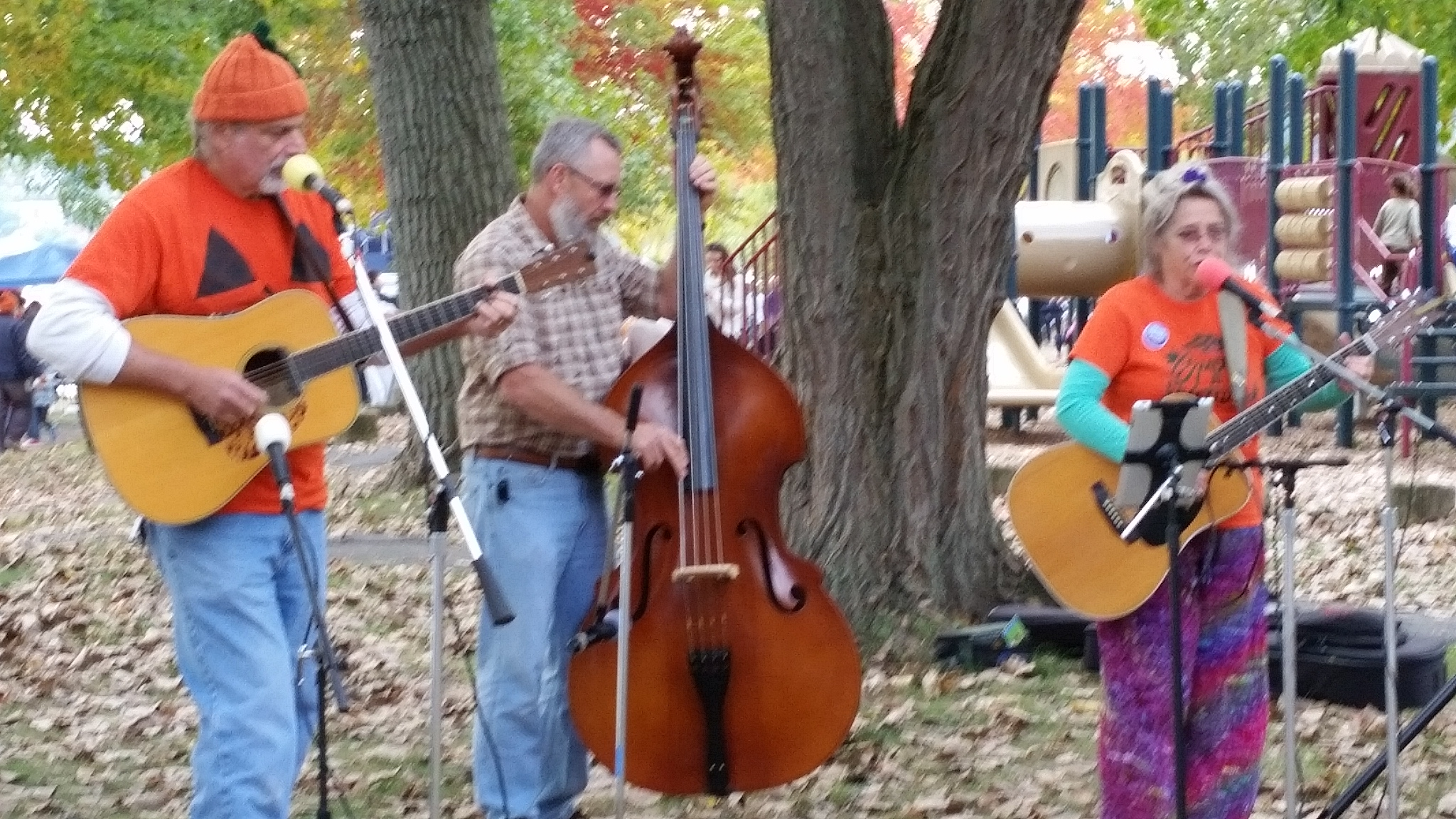 Pumpkin Fest, Pete and Toshi Seeger Riverfront Park, Beacon