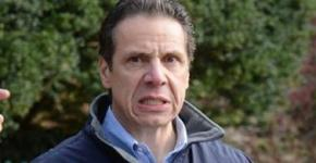"""IMMEDATE ACTION NEEDED: Stop The Cuomo Tax Campaign Legislative Action"""