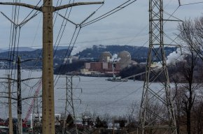 """Energy Efficiency Could Offset Indian Point Shutdown, Report Says"" by Patrick McGeehan"