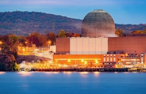 """""""POWERING DOWN: AN END TO THE LONG BATTLE AGAINST INDIAN POINT"""" by RichardBrodsky"""