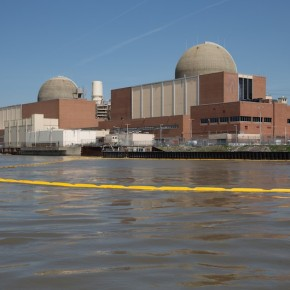 AXS TV Premieres INDIAN POINT Nuclear Power Plant Documentary – Sat. March11