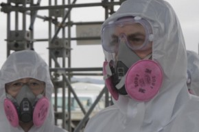 """""""Could Fukushima Happen Here?"""" by JacobSilverman"""