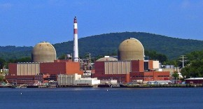 """Report Shows Cost-Effective Energy After Westchester's Indian Point Shuts Down"" by Joyce Newman"