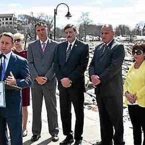 """Westchester County exec raps 'secret deal' to close Indian Point nukeplant"""