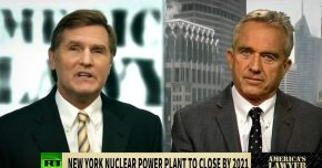 """Nuclear Ticking Time Bomb 28 Miles From NYC – America's Lawyer"""