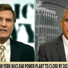 """""""Nuclear Ticking Time Bomb 28 Miles From NYC – America'sLawyer"""""""