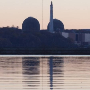 Strike Looms At Indian Point NuclearPlant